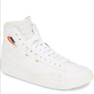 Nike blazer mid rebel sneaker 7.5